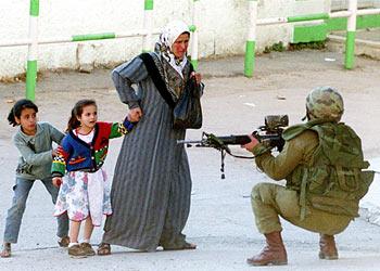 oppression-in-palestine