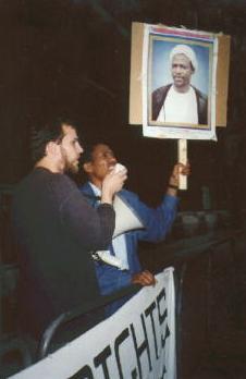 Vigil: Free Al-Zakzaky
