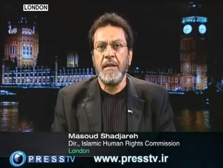 Massoud Shadjareh