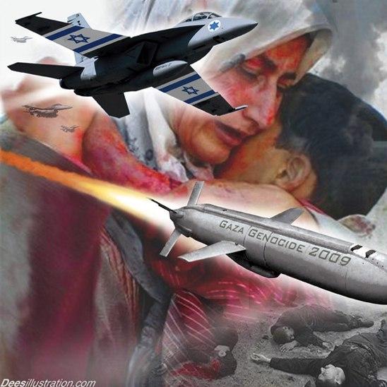 gaza_attrocities_radio_islam_dotorg