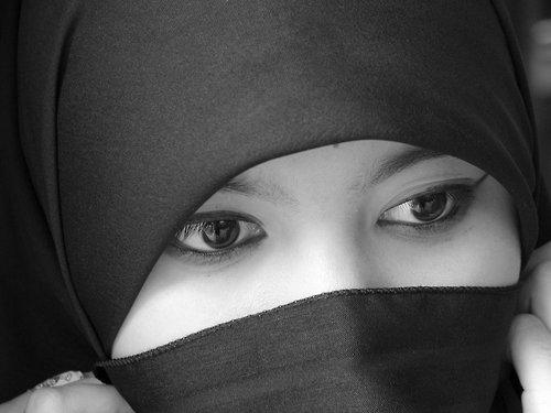photo: niqab.de