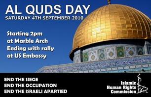 Al-Quds Day 2010