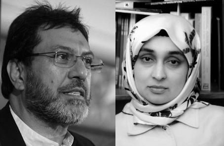 [Massoud Shadjareh and Arzu Merali]