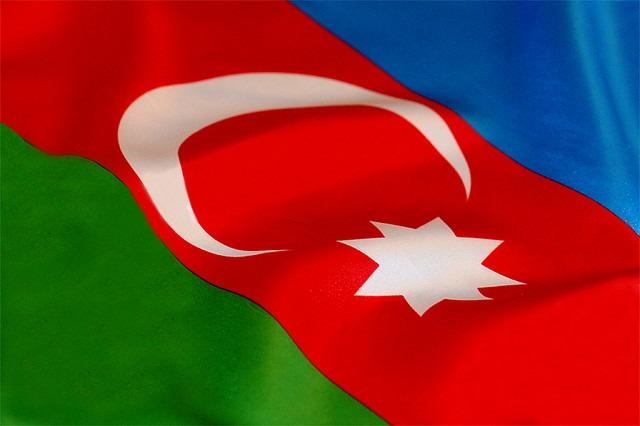 Azarbiajan flag
