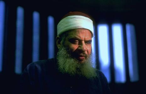 Sheikh Omar