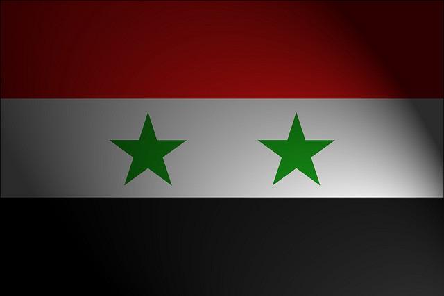 Syrian_Flag_by_z_shaalandalati_flickr