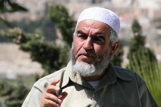 Raed Salah