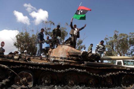 khashayar libya