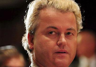 Greet Wilders