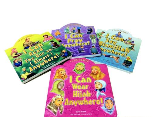 Books for Childern