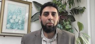 Dr Abdulwahid