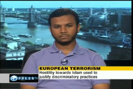 Ahmed Uddin