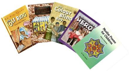 Halalgem books