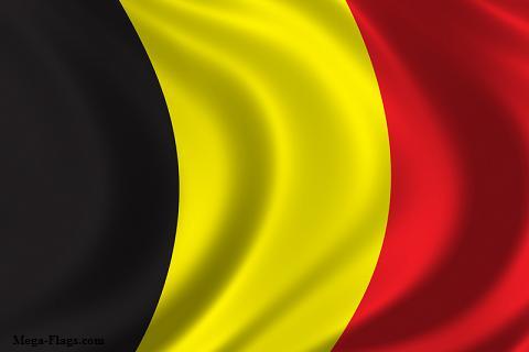 Belgium_megaflagdotcom
