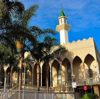 Lakemba-Mosque