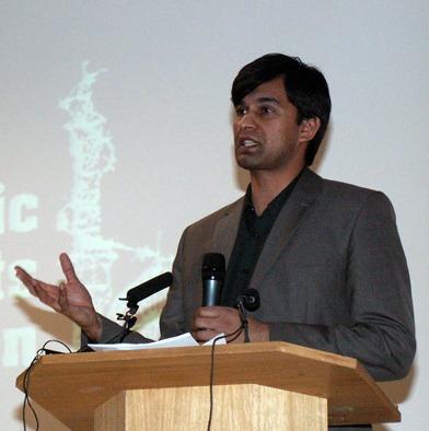 Raza Kazim