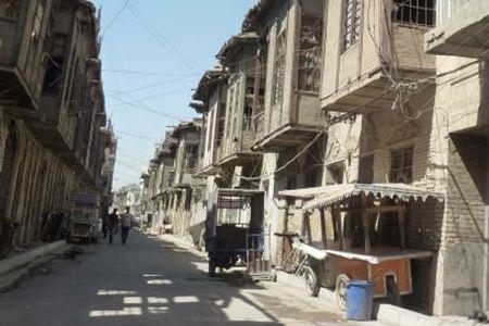 Courtesy & (c) Press TV - Baghdad's red light district