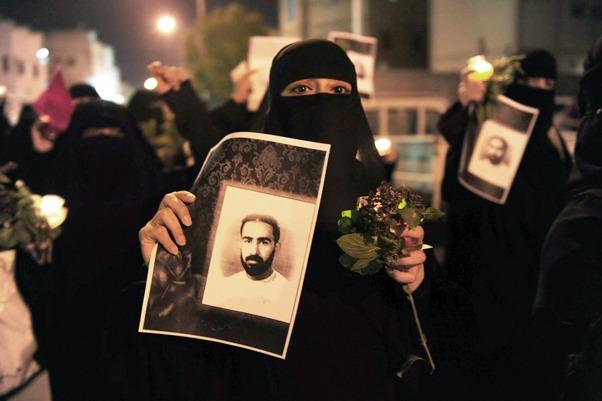 SaudiArabia PoliticalPrisoners