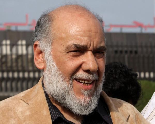 Hassan Mushaima
