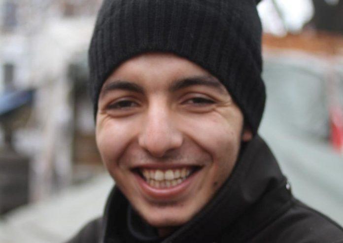 MohammedOslo2