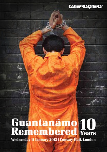 10 years of Guantanamo