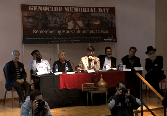 Questions Answers Genocide Memorial Day 2012