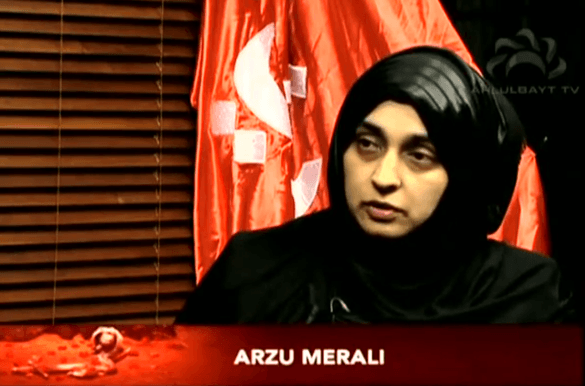 Arzu Merali