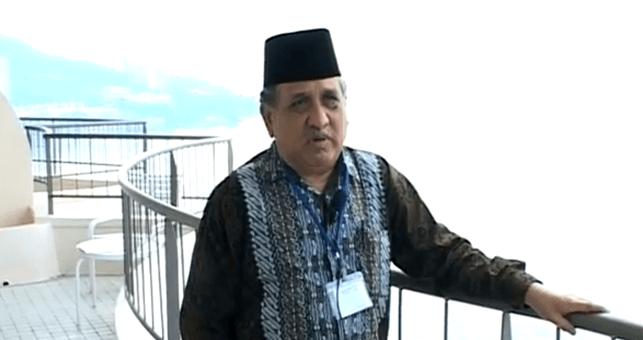 Dr Muhammad Nur Manuty