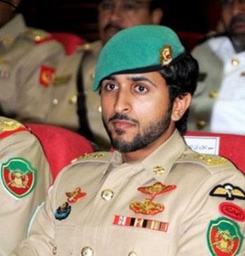 Al-Khalifa-Prince