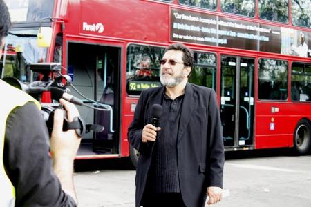 Massoud Shajerah
