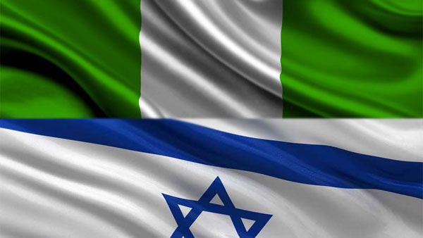 nigeria_israel_flags