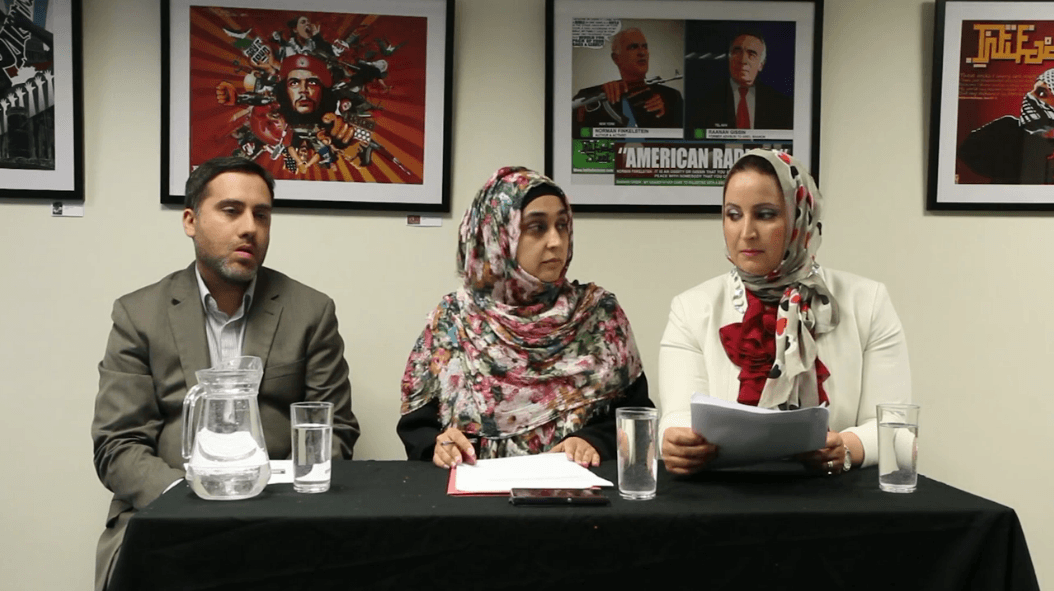 VIDEO – Libya 2011: Responsibility to Protect? – IHRC
