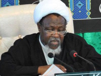 Sheikh-El-Zakzaky