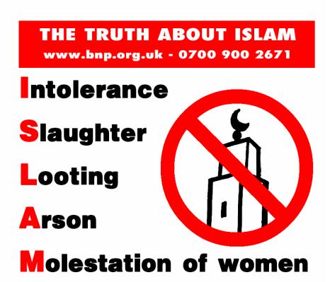 islamophobiiiiiia