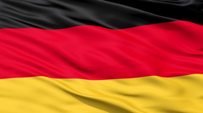 germany-flag-in-the-wind-seamless-looping
