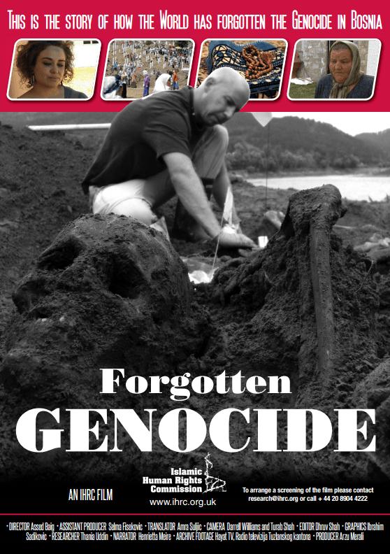 Forgotten_Genocide_poster