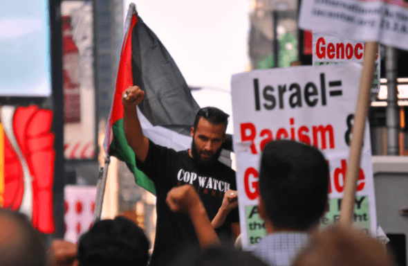 What is Al Quds Day? – IHRC
