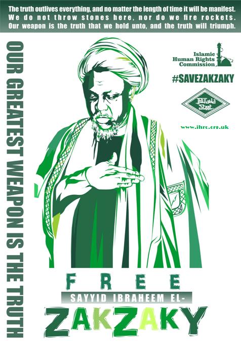 FreeZakzaky2015