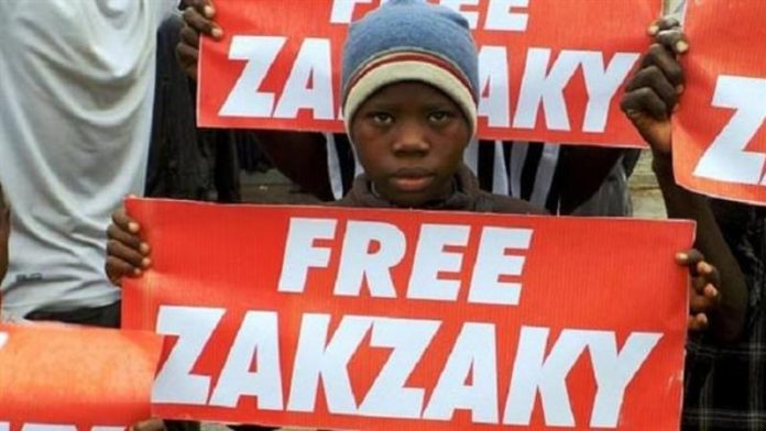 Kid_hold_FreeZakzaky_Poster