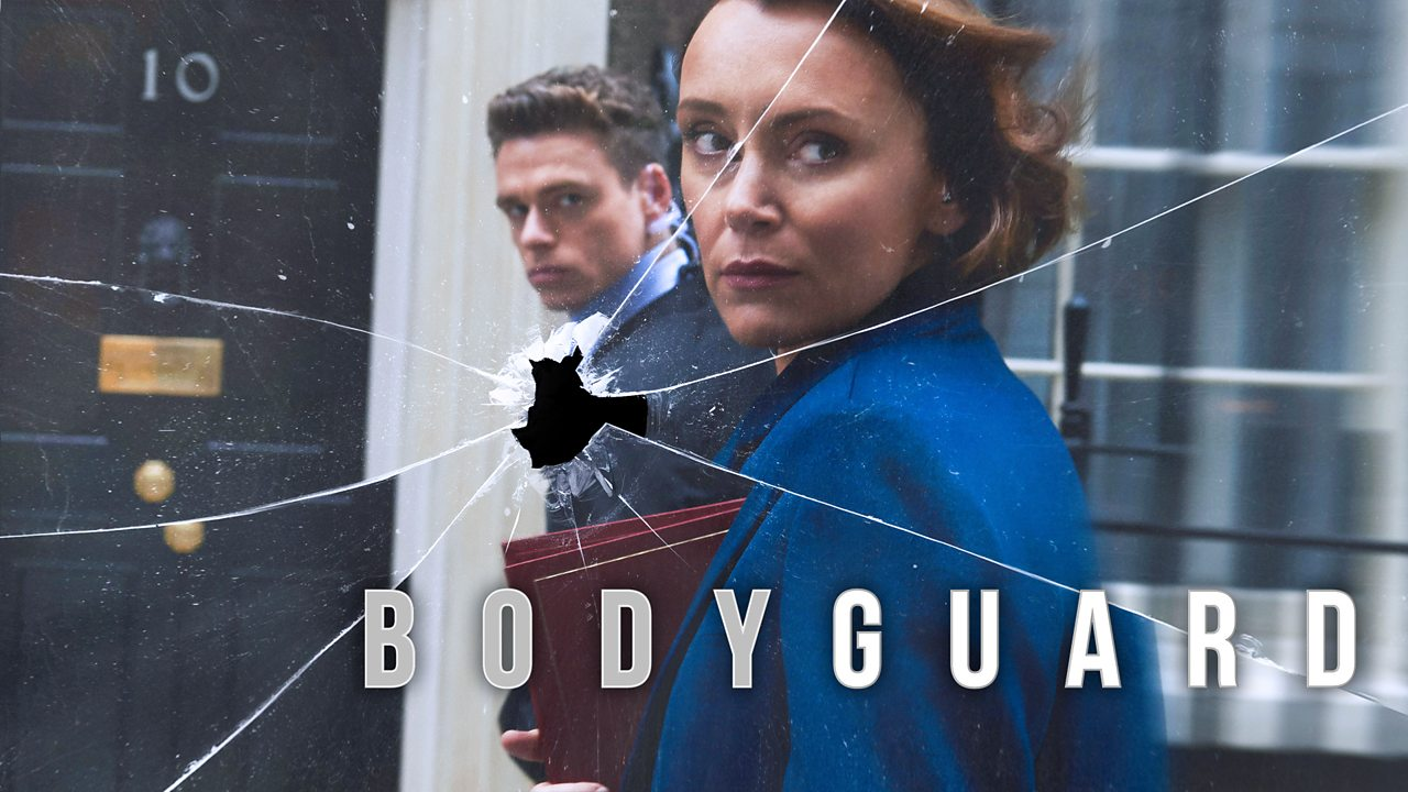 Bodyguard Series