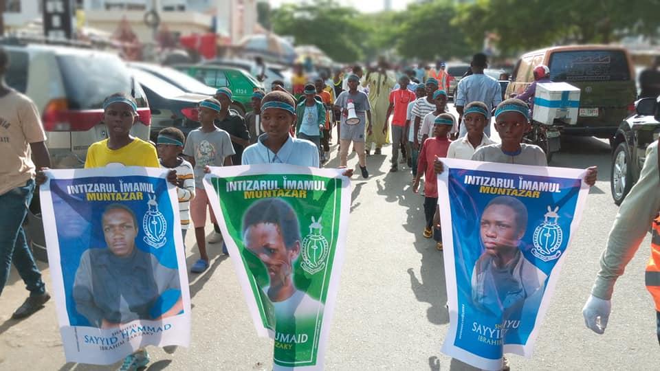 Nigeria Digest #84 – IHRC